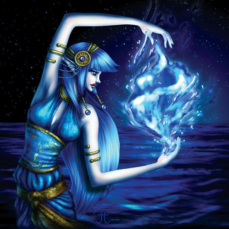 Sorceress.. ~::~ – Megzone