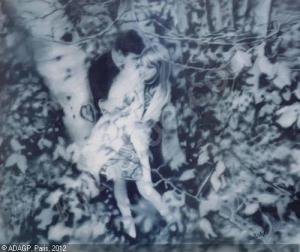 richter-gerhard-1932-germany-lovers-in-the-forest-2620754